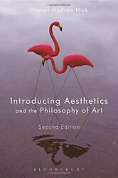 Introducing Aesthetics And The Philosophy Of Art, Hick 9781350006898 Hb=