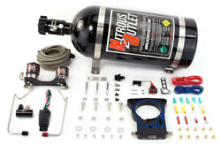 Nitrous Outlet 78mm 99-06/2007 Classic Gm Truck Plate System No Bottle