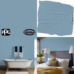 1 Gal. Ppg1152-4 Americana Satin Interior One-coat Paint With Primer