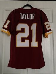 Authentic Sean Taylor Redskins 2007 Mitchell And Ness Jersey Mens Size 40