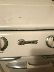 Vintage Oand039keefe And Merritt Stove - Mid Century Antique Oven And Griddle