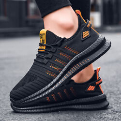 Women's Spots Running Shoes Outdoor Walking Athletic Tennis Sneakers Jogging Gym