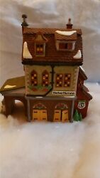 Department 56 Dickens Village Hather Harness W/box