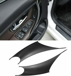 2pcs Door Pull Handle Covers For Bmw 3 4 Series Driver Side And Passenger Side