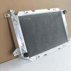 For Ford F Series 1985-1997 Bronco 1985-1996 Aluminum Radiator 3-rows At/mt 1451
