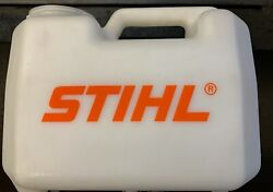 Stihl 42017010800 Fw20 Cart/cutoff Saw Water Container Ts350 360 400 460 510 760