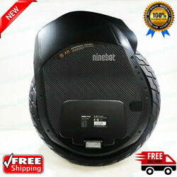 Original Ninebot One Z10 / Z6 Unicycle Electric One Wheel Scooter