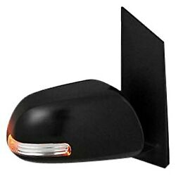 For Toyota Sienna 13-17 Replace Passenger Side Power View Mirror Heated