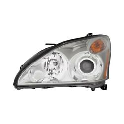 For Lexus Rx330 04-06 Replace Driver Side Replacement Headlight Brand New
