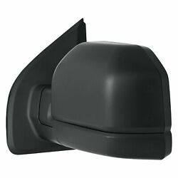 For Ford F-150 15-20 Replace Fo1320522 Driver Side Power Towing Mirror Foldaway