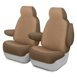 For Mercury Villager 97-02 Madera 2nd Row Sandstone Custom Seat Cover