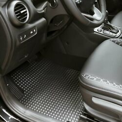 For Scion Tc 14-16 Floor Mats X-mats 1st, 2nd Row And Cargo Mat Folded Up Seats