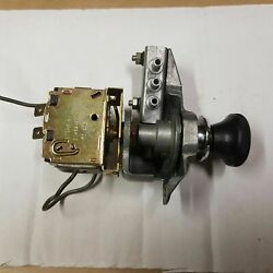 Mercedes W114 W115 Code W115 830 013 Switch From The Dashboard Of The Air Condit