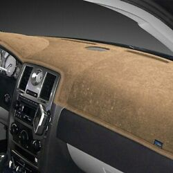 For Mercedes-benz E53 Amg 19-20 Dash-topper Brushed Suede Oak Dash Cover
