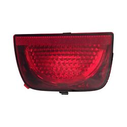 For Chevy Camaro 10-13 Pacific Best Driver Side Inner Replacement Tail Light