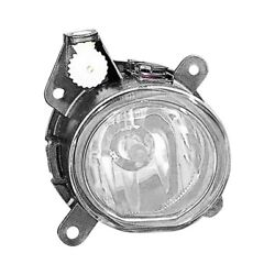 For Mini Cooper 02-08 Pacific Best P13875 Passenger Side Replacement Fog Light