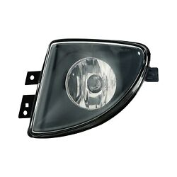 For Bmw 528i 2011-2013 Pacific Best P14398 Driver Side Replacement Fog Light