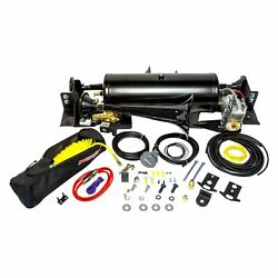 For Ram 1500 11-18 Onboard Air System W 6350rc Compressor And 230 Train Horn