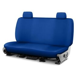 For Ford Courier 72-82 Genuine Neoprene 1st Row Royal Blue Custom Seat Cover