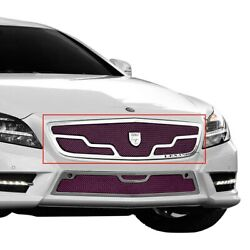 For Mercedes-benz Cls63 Amg 10-13 Main Grille Lexani 1-pc Venice Style Custom