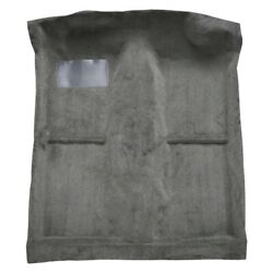 For Plymouth Laser 91-94 Carpet Essex Replacement Molded Charcoal Complete