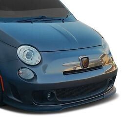 For Fiat 500