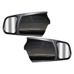 For Toyota Tundra 07-15 Cipa Driver And Passenger Side Towing Mirror Extension Set