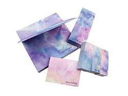 Sticky Notes, Starry Paper Sticky Notes 4 Sizes 80 Sheets/pad, Environmentall...