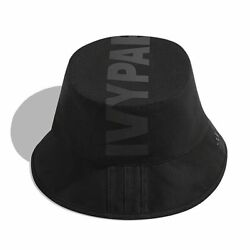 NEW w Tags ✅100% AUTHENTIC✅ Adidas x Ivy Park Drip 2.2 Black Bucket Hat H09190 $99.99