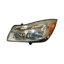 For Buick Regal 2011-2013 Pacific Best P70098 Driver Side Replacement Headlight