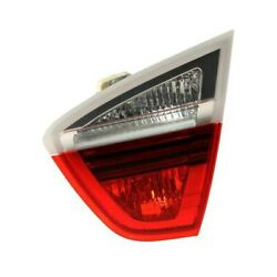 For Bmw 323i 06-08 Magneti Marelli Passenger Side Replacement Tail Light