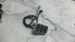08 Polaris Victory Vision 106 Cruise Control Switch Buttons