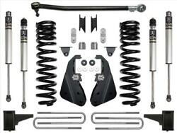 Icon For 2017-up Ford F-250/f-350 4.5 Lift Stage 1 Suspension System K64511