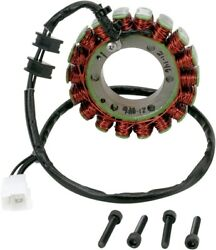 Stator Kit Rickand039s 21-146 For 83-86 Honda Vt500c Shadow 83-84 Vt500ft Ascot