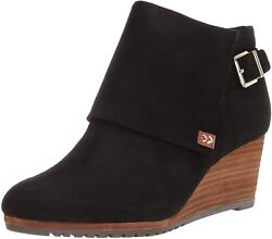 Dr. Scholland039s Shoes Womenand039s Create Ankle Boot