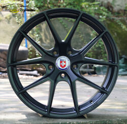 19and039and039 Hre Style Wheels | 5x114.3 / 19x8.5 | Fits Japanese Vehicles