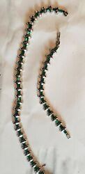 Vintage Signed And Numbered Pennino Costume Jewelry