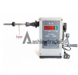 220v Fy-130 Coil Winder Coiling Machine Electronic Manual Coil Winding Machine