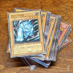 Yugioh Invasion of Chaos Unlimited Ed. NM Pack Fresh