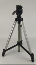 Ambico Camera/video 60 Tripod Camera Stand Without Quick Release V-0553