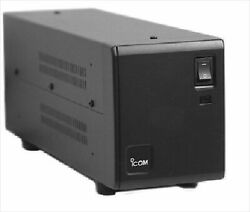 Icom External Power Supply For Radio Ps-126 13.8v 25a New From Japan Best Deal