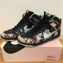 Nike Dunk High Pro 2004 Sb And039unkleand039 By Futura 305050 013 Size Us 12 With Box Mint