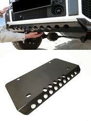 W463 G Wagon Skid Plate Carbon Fiber G Wagon Front Skid Plate For G-class