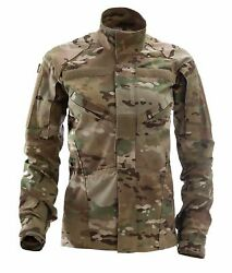 New Massif 2-piece Womenand039s Fit Fr Flight Suit Jacket Multicam Air Force Usaf