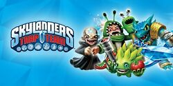 All Skylanders Trap Team Characters Buy 3 Get 1 Free...Free Shipping