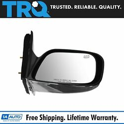 Trq Power Heated Side View Mirror Passenger Rh For 97-01 Camry Japan Models