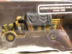 1/72 Forces Of Valor German Truck 85061 Wwii Origin Box No Opened Unimax