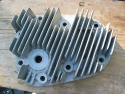 Mustang Motorcycle Scooter Cylinder Head  12320