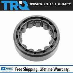Trq Axle Shaft Wheel Bearing Rear For Gm Dodge Ford Jeep New