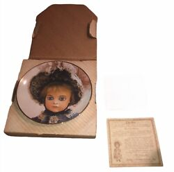 The Doll Collection Of Old French Dolls Andldquothe Bruandrdquo 1978 By Mildred Seeley